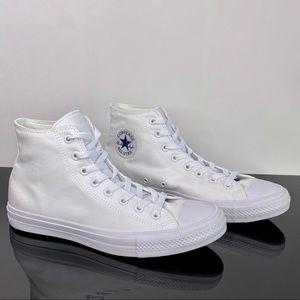 Converse Unisex Chuck Taylor Sneaker 10